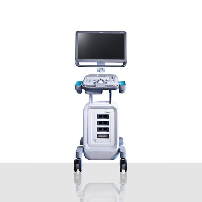 Preview - Siemens Acuson NX2