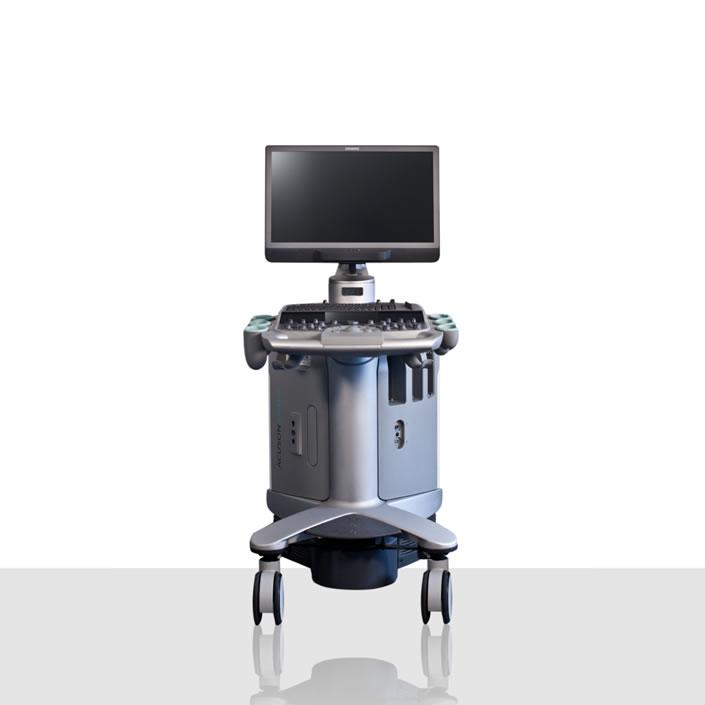 Preview - Siemens Acuson S2000