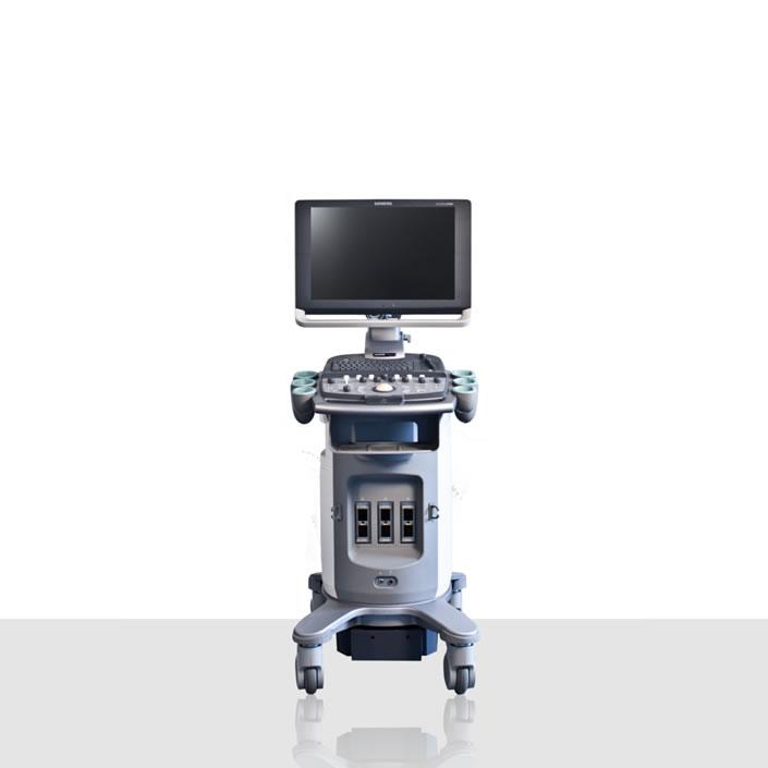 Preview - Siemens Acuson X300