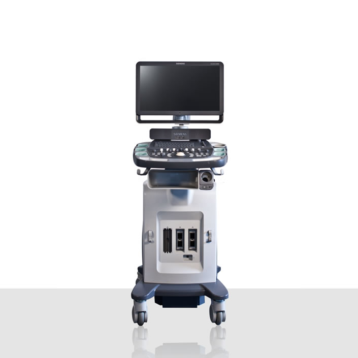 Preview - Siemens Acuson X700
